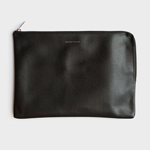 Milligram Delfonics A4 document case